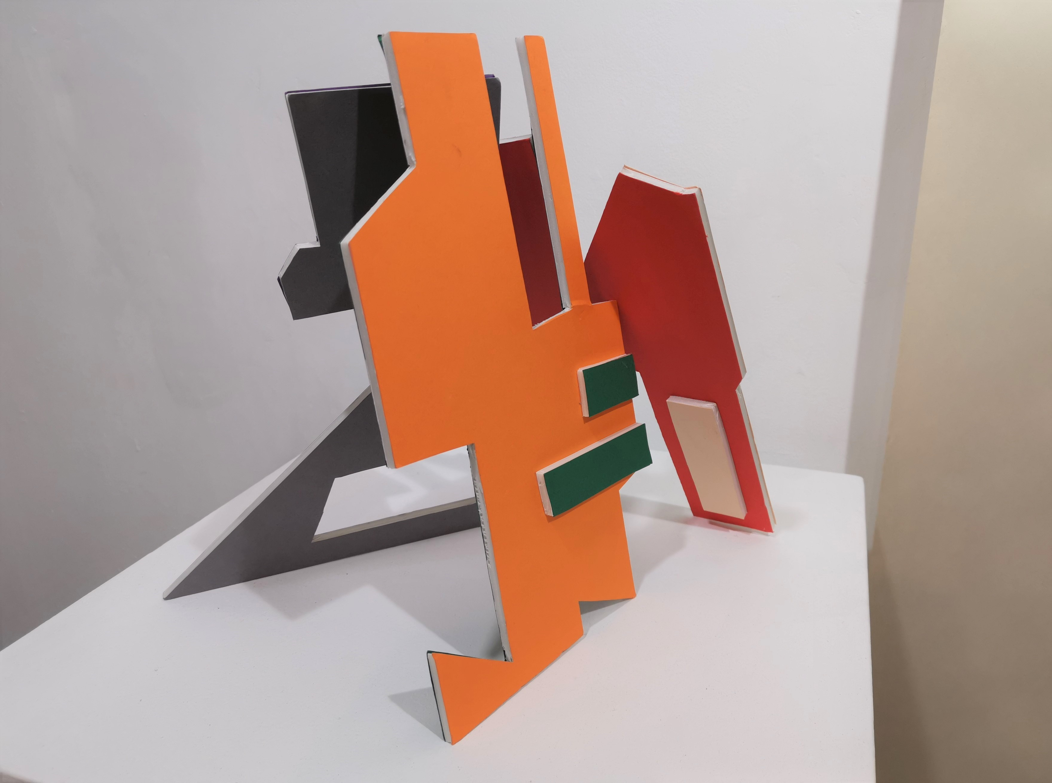 HALF TERM WORKSHOP SPOTLIGHT: Architectonic Sculpture for Young Adults