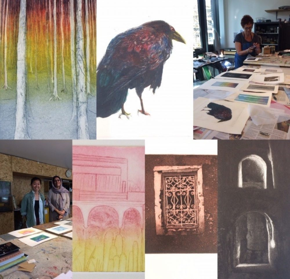 Hampstead Printmakers