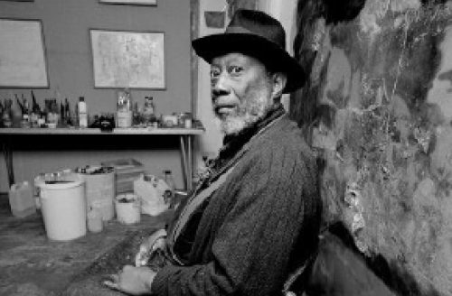Frank Bowling's upcoming retrospective at Tate Britain
