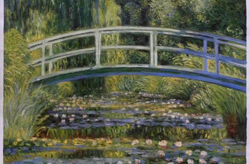 Create a Monet - Cheese & Wine Painting Club with Ed Sumner