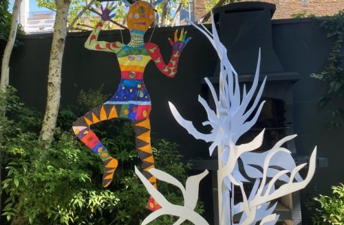 Hampstead Summer Festival Children's Art Competition