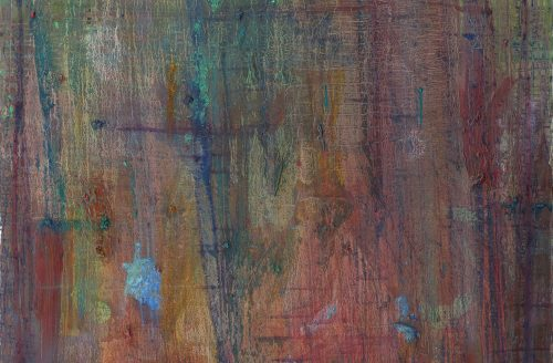 HSoA Abstract Painters Samantha Laub, David Taylor & Jason Sweidan exhibition opens this Friday