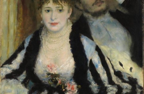 Free Lecture: 'Courtauld Impressionists' at the National Gallery with Estelle Lovatt