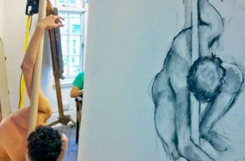 Life Drawing: Classical Principles Brought up to Date