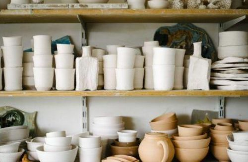 Ceramics and Hand-building with Clay