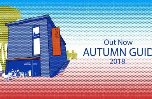 HSoA Autumn Guide