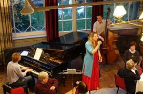 Craxton Studios Fundraising Tea Party Concert
