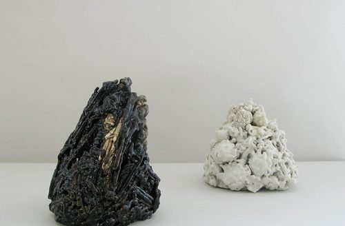 Tutor Rosa Nguyen exhibits at Hauser & Wirth