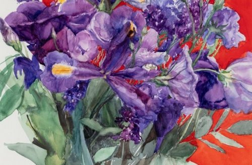 Valerie Wiffen Exhibition Last Day Wednesday 20th March