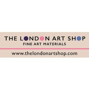 London Art Shop Logo
