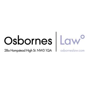 Osbornes Law Logo